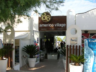 Americo Village - San benedetto del tronto - Ascoli Piceno - Bar ...